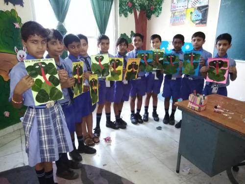 Eco friendly Ganesha1
