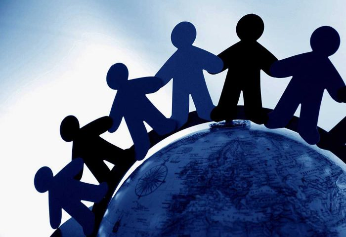 Harmonious community relations results in the best educational settings